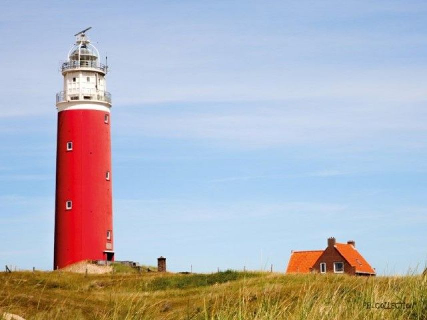 Tuinschilderij Maritime Lighthouse