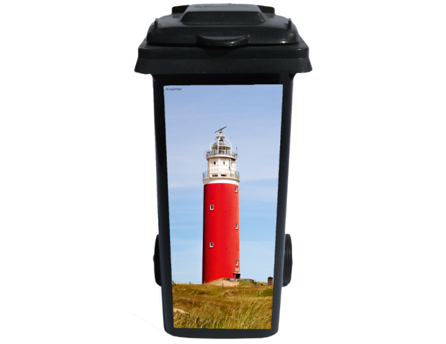 Containersticker Maritime Lighthouse 38x84cm
